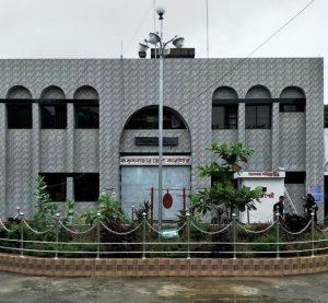 কক্সবাজার কারা হাসপাতালের সিটে ঘুমায়  ইয়াবা কারবারিরা!