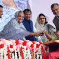 প্রতিবন্ধীদের সম্পর্কে 'নেতিবাচক মানসিকতা' পরিহার করুন : প্রধানমন্ত্রী শেখ হাসিনা।